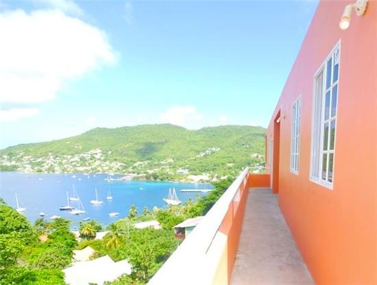 Grant's View Lower/ sleeps 4 - Bequia - Grant's View Lower/ sleeps 4 - Bequia - Bequia - rentals