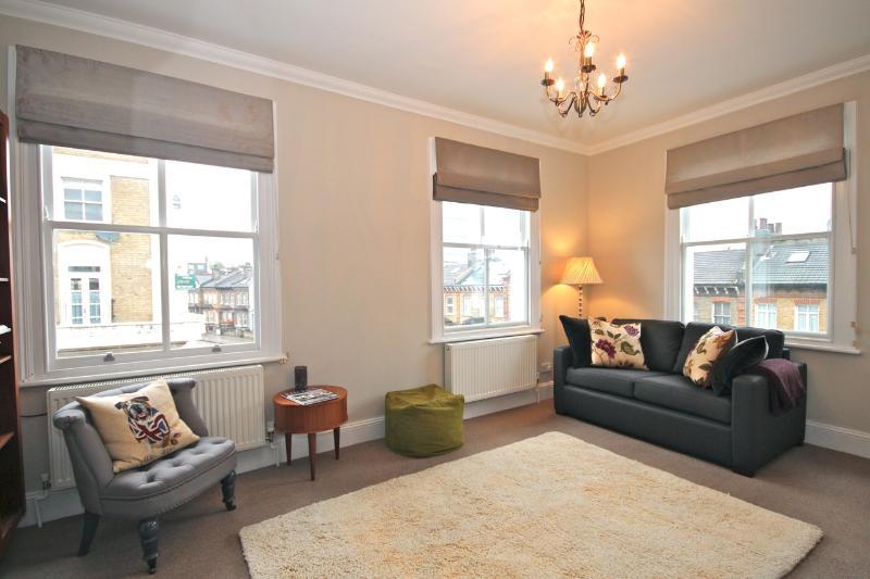 Luxurious 2 bedrooms flat in Chelsea/Battersea - Image 1 - London - rentals