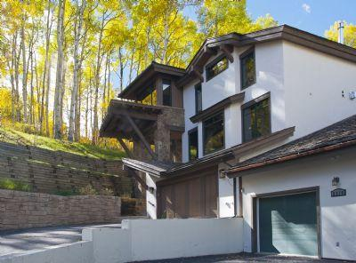 2310 B Sequoia Drive - Image 1 - Vail - rentals
