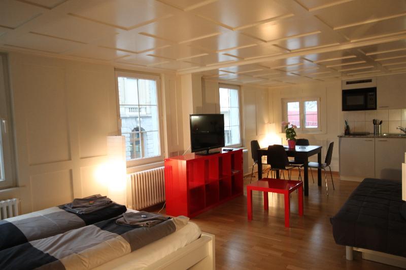 ZG Zeughausgasse II - Apartment - Image 1 - Zug - rentals