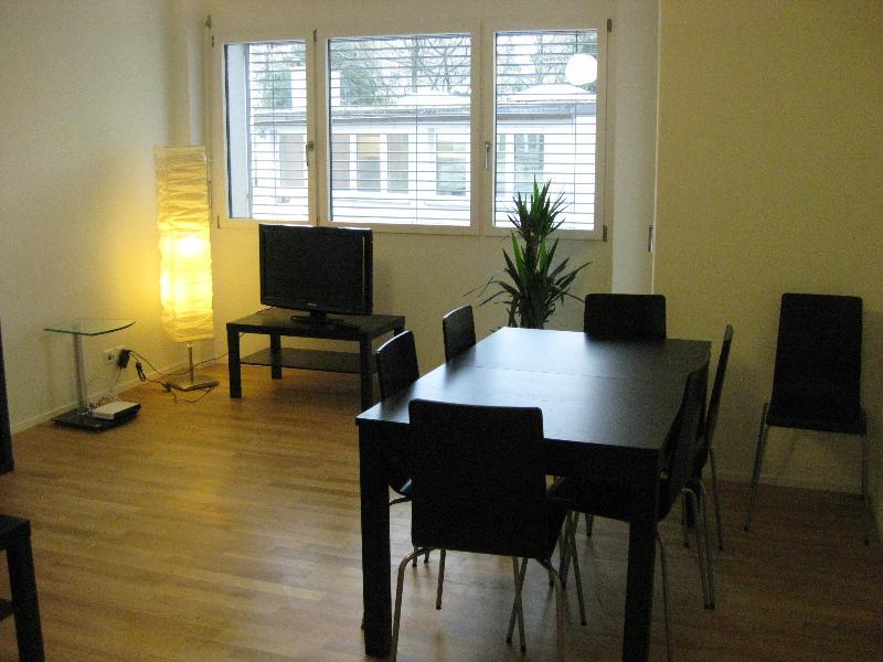 ZH Kreuzplatz I - HITrental Apartment Zurich - Image 1 - Zurich - rentals