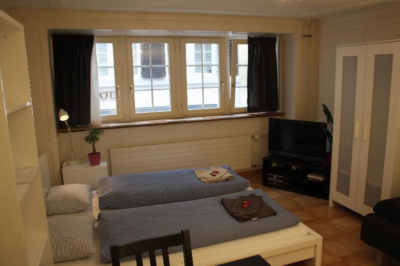 ZH Niederdorf I - Apartment - Image 1 - Zurich - rentals