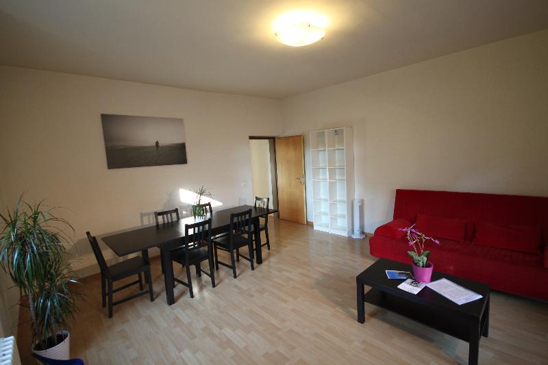 ZH Seefeld-Kreuzstrasse  Apartment - Image 1 - Zurich - rentals