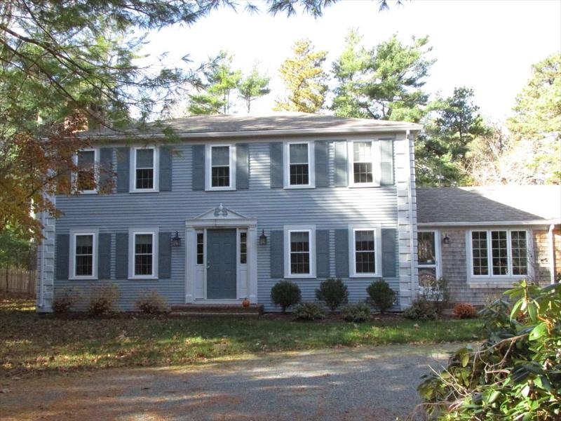 Front of house - 12 Heritage Dr. 118899 - Orleans - rentals