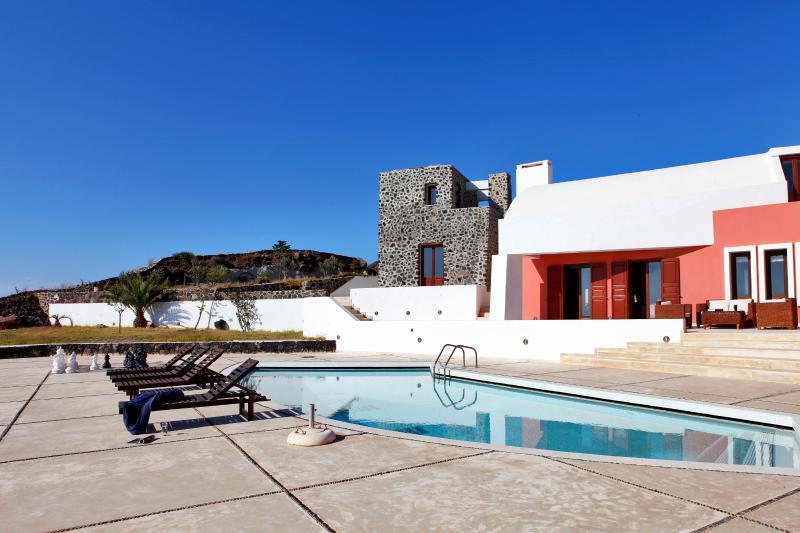 - Periscope Villa - Santorini - rentals