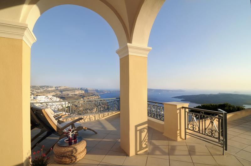 Mansion L Archipel - Image 1 - Santorini - rentals