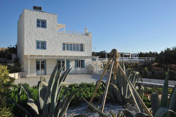 - Santa Maria Deluxe Residence - Paros - rentals