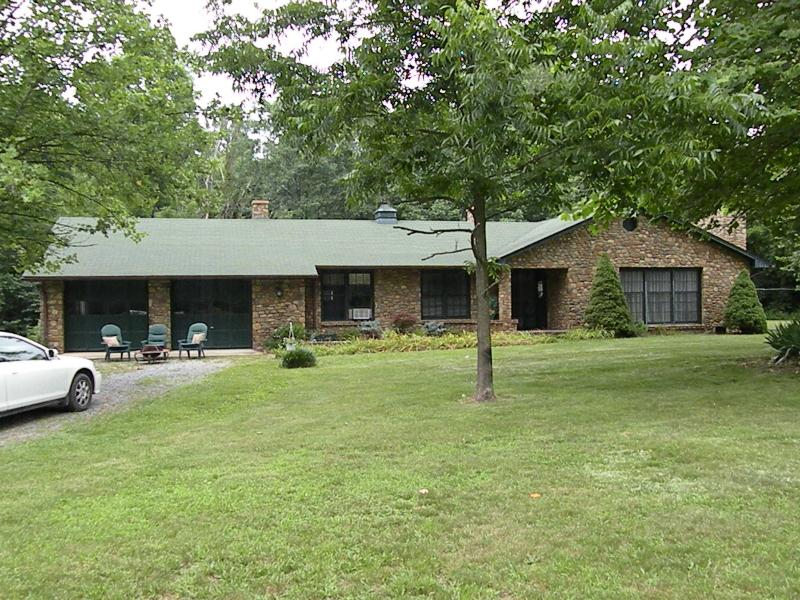 Amos' Willow Bend Stone Cottage - Amos' Willow Bend Stone Cottage - Stanley - rentals