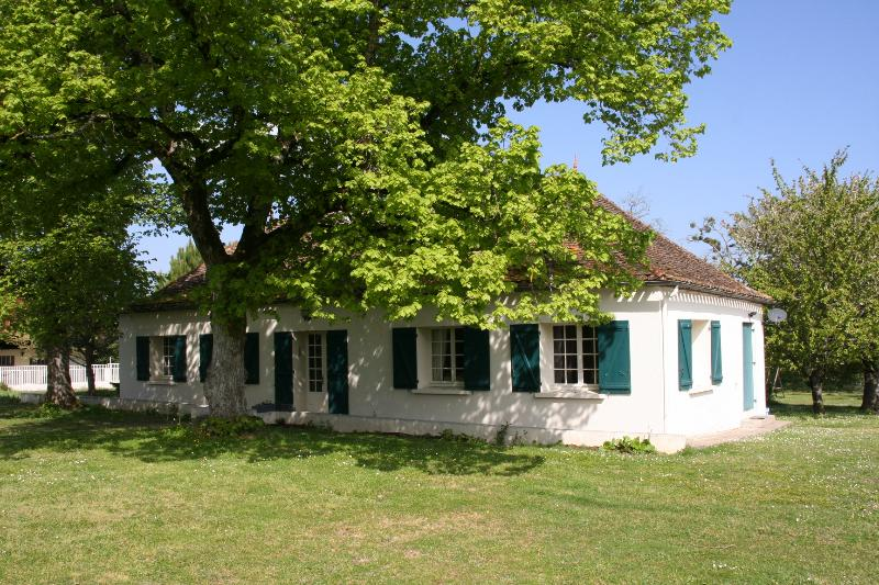 Cottage Les Tilleuls South View - Charming cottage in Périgord (8p), Pool, France - Ile-de-France (Paris Region) - rentals