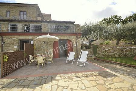 Casa Giada E - Image 1 - Castellabate - rentals
