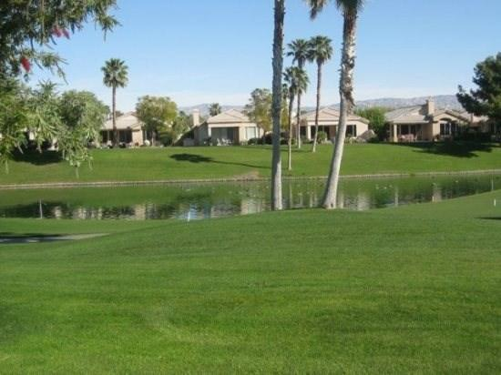 TWO BEDROOM + DEN VILLA ON WEST LAGUNA - VPS2KIL - Image 1 - Cathedral City - rentals