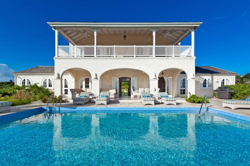 Royal Westmoreland - High Spirits at St. James, Barbados - Gated Comunity, Short Drive To Beach, Gol - Image 1 - Saint James - rentals