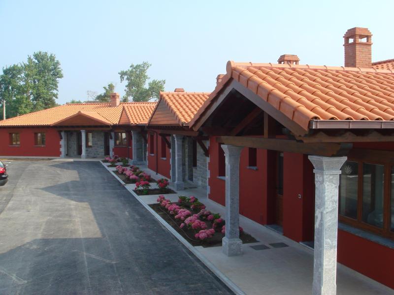 Apartments - Los Picos de Tereñes - Terenes - rentals