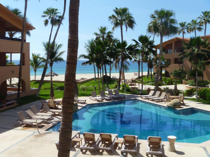 La Jolla - Beach Front Complex - San Jose del Cabo - Image 1 - San Jose Del Cabo - rentals