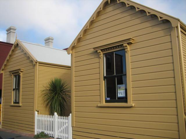 City Cottages - Wellington City Cottage #5 Wellington - Wellington - rentals