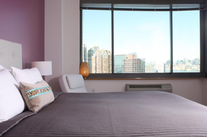 Dharma Home Suites 2 Bedroom Apt Suite - Grove St - Image 1 - Jersey City - rentals