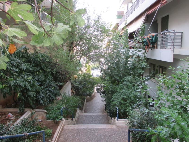 Ilision Apartment, next Concert Hall, Free transf - Image 1 - Athens - rentals