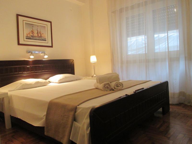 Athineon Apartment, next Hilton area, Free transf - Image 1 - Athens - rentals