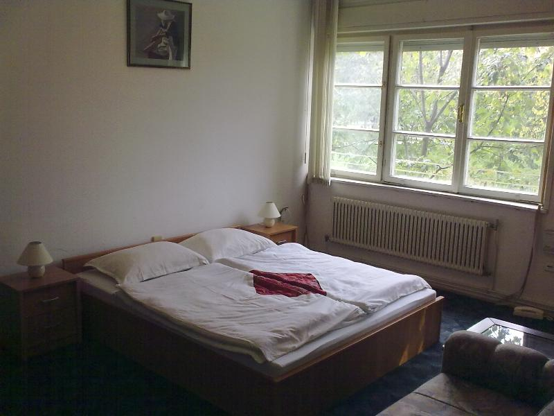 Zagreb Fair Apartments - Image 1 - Zagreb - rentals