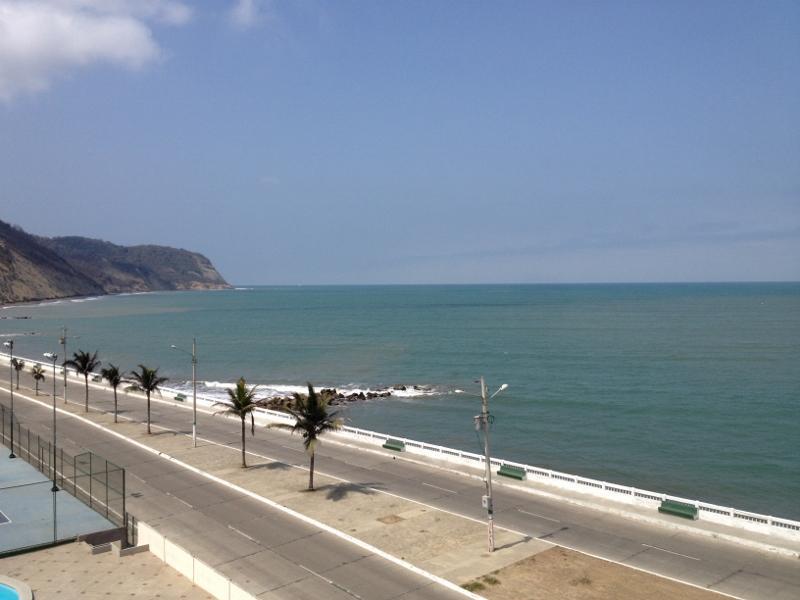 Ocen View (left) - Ecuador Condo For Rent - Bahia de Caraquez - rentals