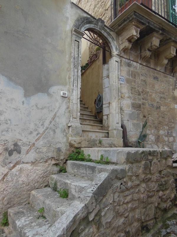 Casa Vacanze in Sicilia a Modica - Casa Perla - Image 1 - Modica - rentals