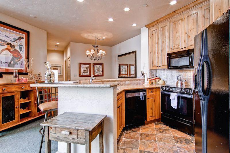 Highlands Lodge  402 - Image 1 - Beaver Creek - rentals