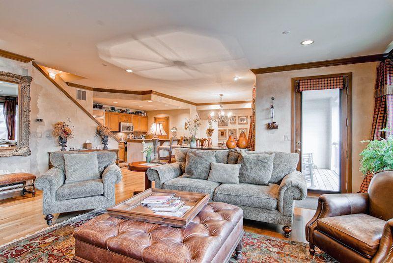 Highlands Slopeside 501 - Image 1 - Beaver Creek - rentals
