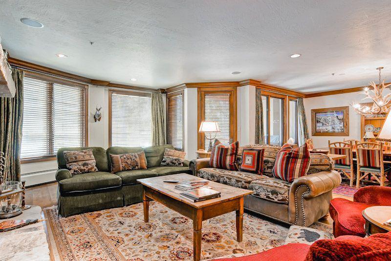 McCoy Peak 402 - Image 1 - Beaver Creek - rentals