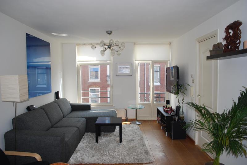 2 bedroom Duplex Apartment w/ Rooftop Terrace! - Image 1 - Amsterdam - rentals