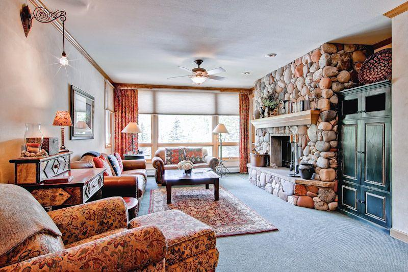 Highlands Westview  102 - Image 1 - Beaver Creek - rentals