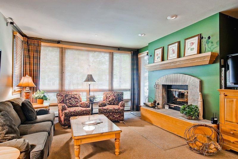 Highlands Westview  103 - Image 1 - Beaver Creek - rentals