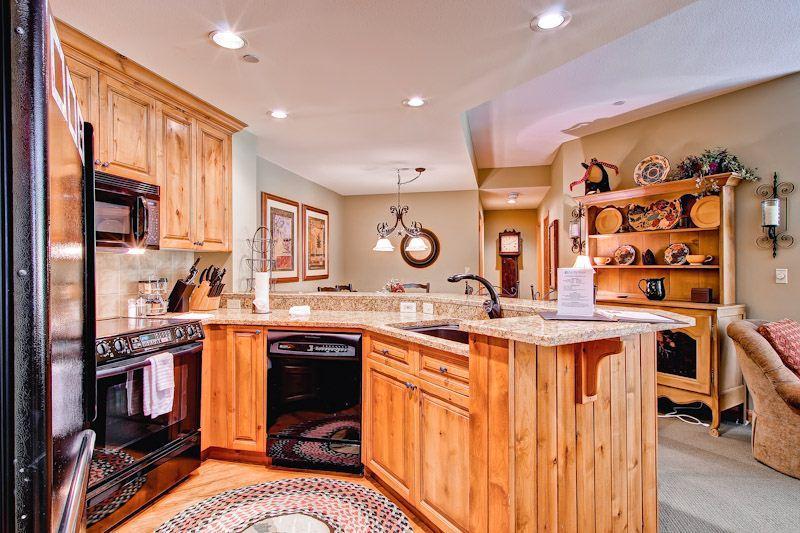 Highlands Westview  104 - Image 1 - Beaver Creek - rentals