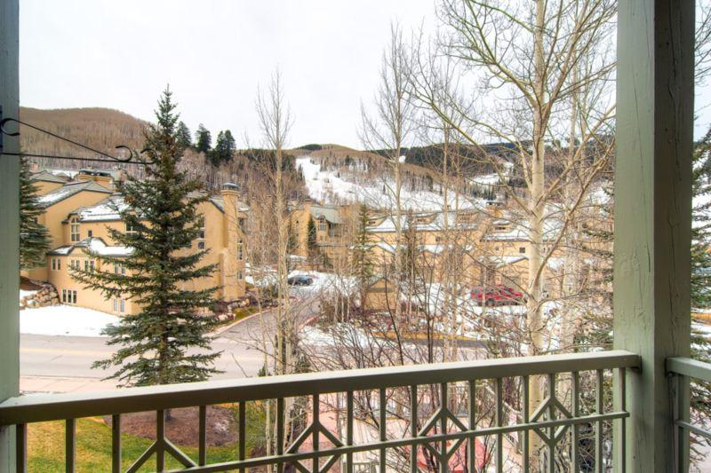 Meadows TownHomes  M1 - Image 1 - Beaver Creek - rentals