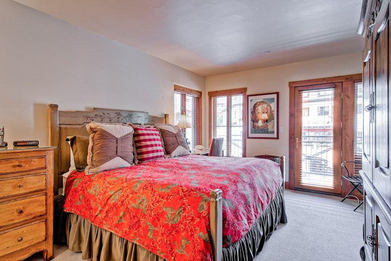 Villa Montane  217 - Image 1 - Beaver Creek - rentals