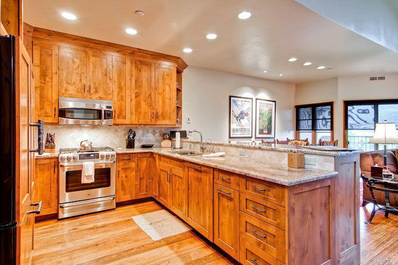 Meadows TownHomes  S5 - Image 1 - Beaver Creek - rentals