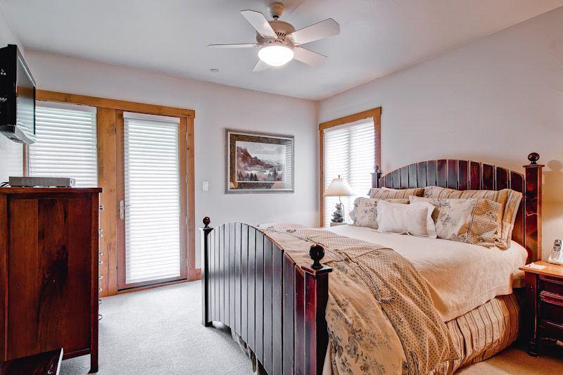 Villa Montane  227 - Image 1 - Beaver Creek - rentals