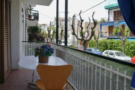 Maragall, with balcony at 50 meters from the beach - Image 1 - Sitges - rentals