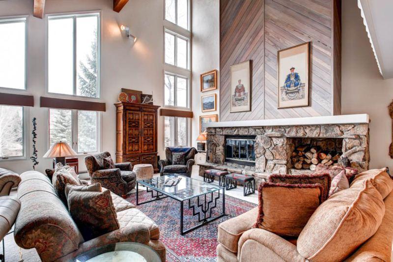 Bachelor Gulch Road Home  57 - Image 1 - Avon - rentals