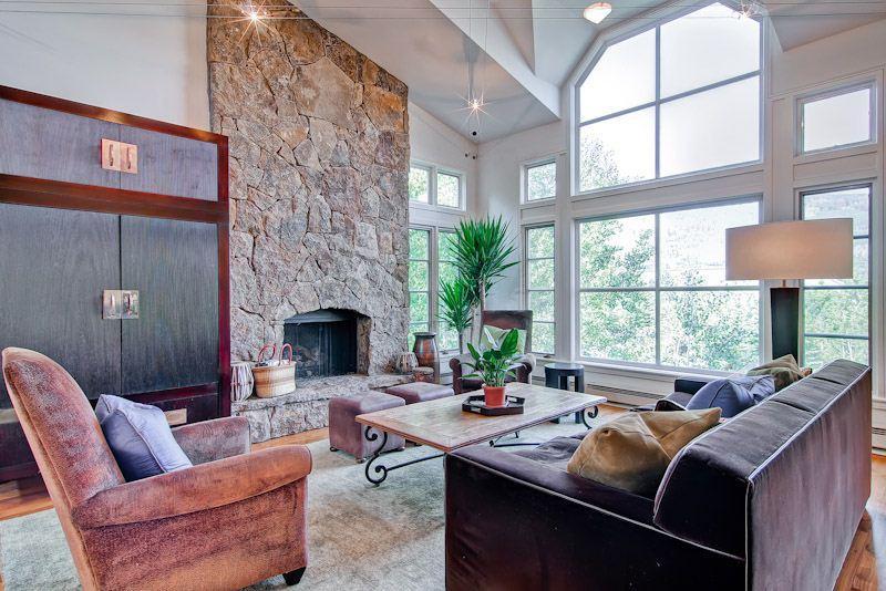 Meadows TownHomes  R4 - Image 1 - Beaver Creek - rentals
