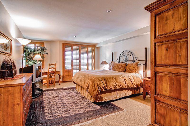 Kiva  324 - Image 1 - Beaver Creek - rentals