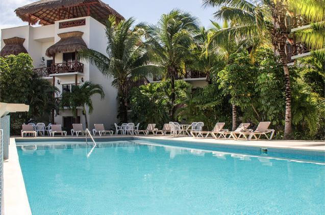Casa Tropical (Brand NEW) 1 block from the beach!! - Image 1 - Playa del Carmen - rentals