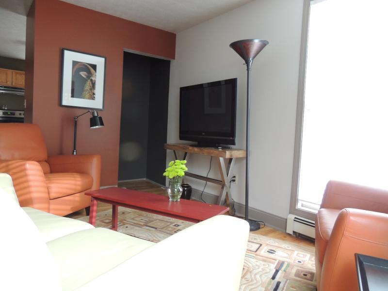 Executive Condo Studio District-Downton Portland - Image 1 - Portland - rentals