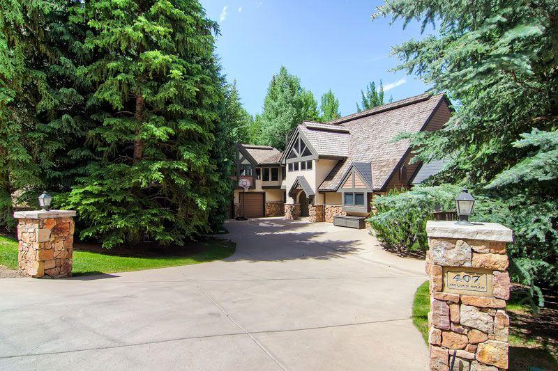 Pinesong Retreat - Image 1 - Avon - rentals