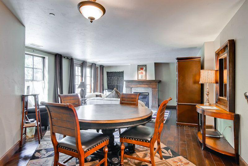 The Ascent  305 - Image 1 - Vail - rentals
