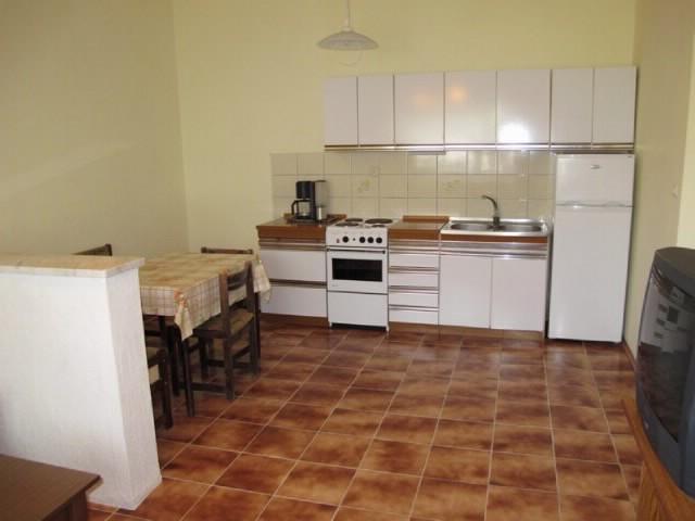 Apartments Darko - 68092-A5 - Image 1 - Supetarska Draga - rentals