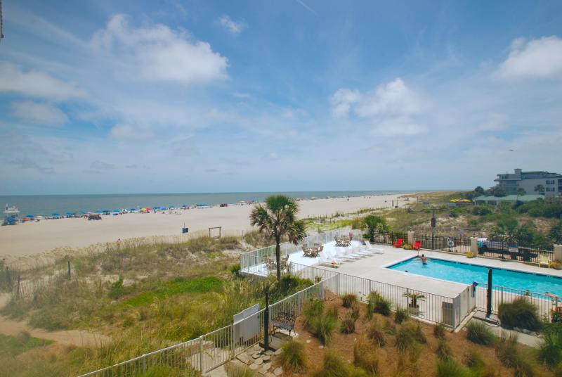 209 The Desoto Jewel - prices listed may not be accurate - Image 1 - Tybee Island - rentals