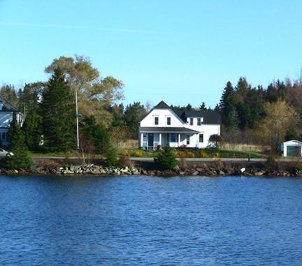 Farm House by the Sea - #12 Farm House by the Sea, Lunenburg  NS - Lunenburg - rentals