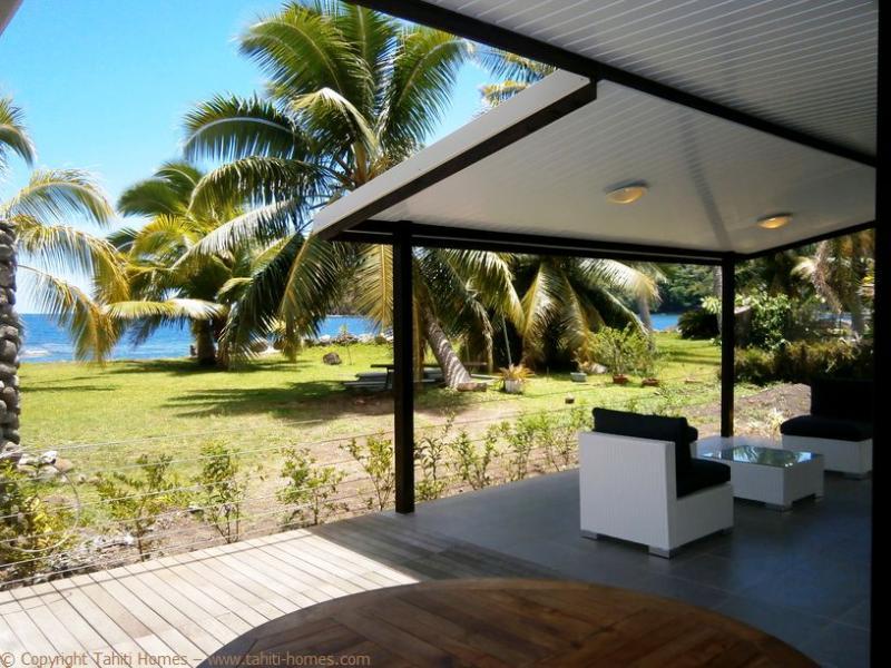 Fare Maoti - Tahiti - Image 1 - Arue - rentals