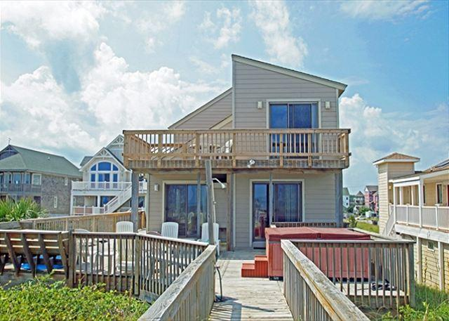 KD1213- TIME OUT - KD1213- TIME OUT - Kill Devil Hills - rentals