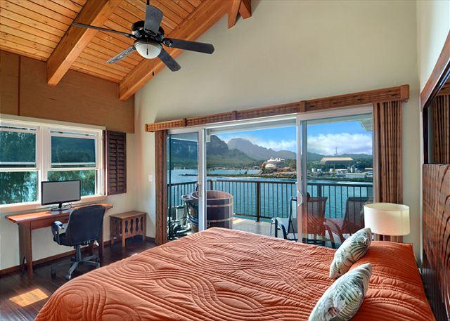 Kauai Cliff House Suite OCEAN VIEW BLISS!!! - Image 1 - Lihue - rentals